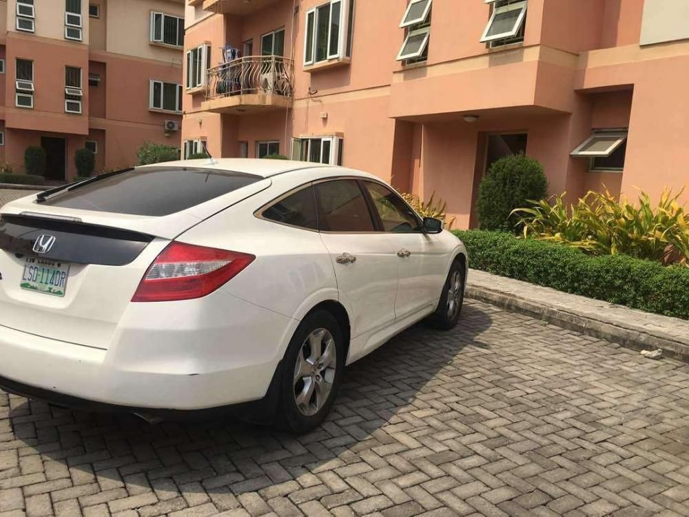 honda crosstour for sale in lagos 2017 2018 honda reviews. Black Bedroom Furniture Sets. Home Design Ideas