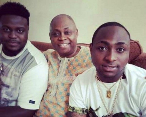 All About Davido's Father: Cars, Houses, Private Jet, Net