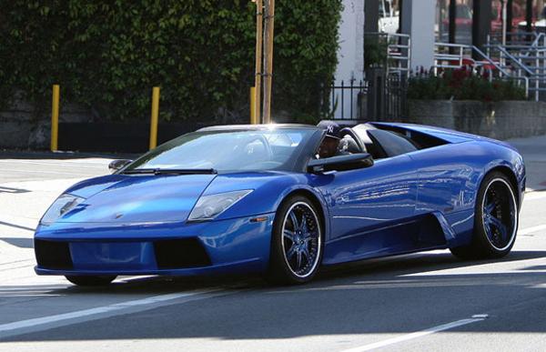 50-Cent's-Lamborghini-Murcielago