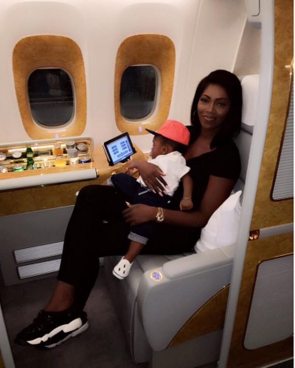 Top 8 Nigerian musicians that owns private jets | naijauto com