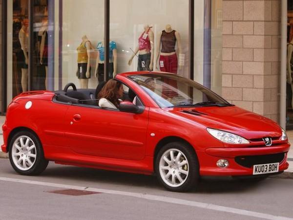 Peugeot 206 Prices in Nigeria | naijauto com