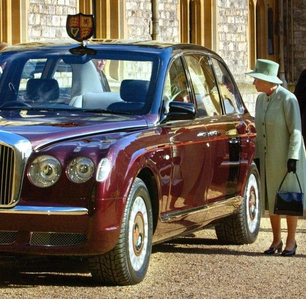 Top Superior State Cars Of World Leaders: Top Superior State Cars Of World Leaders