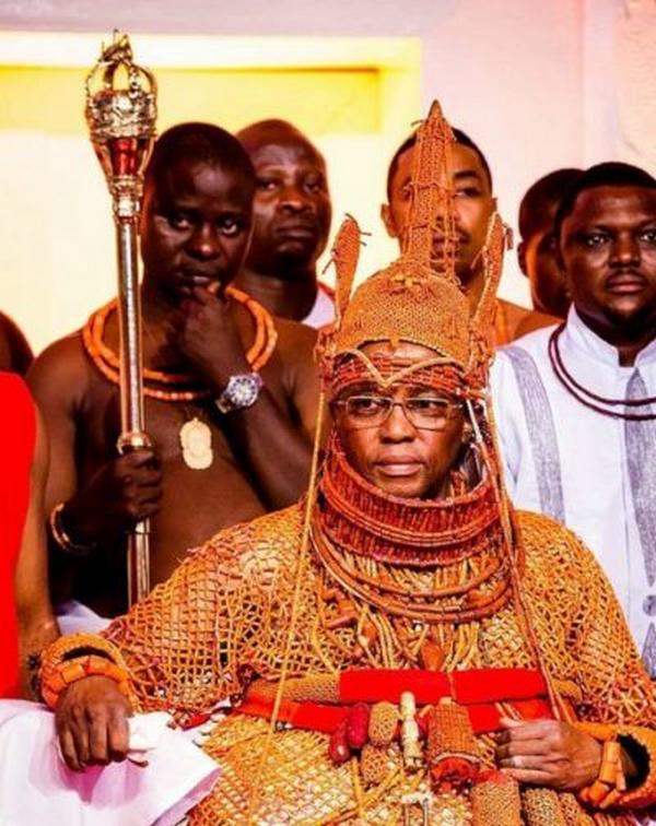 Oba Ewuare N'Ogidigan II