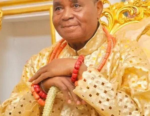 Chief Gabriel Igbinedion