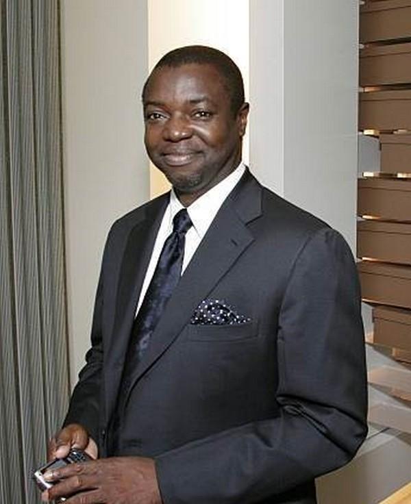 Malik Ado-Ibrahim