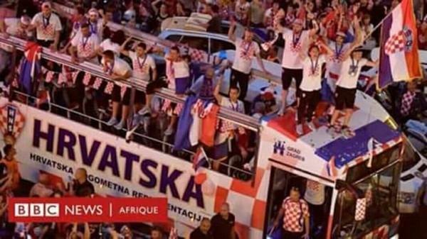 Croatian national football team