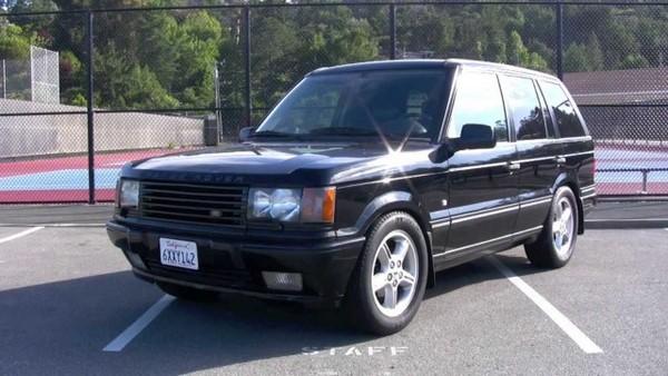 Adesua and Banky's car