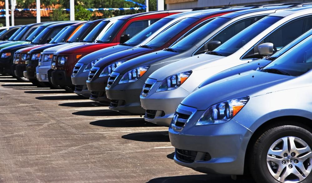3 most reliable car auction companies to get a Tokunbo