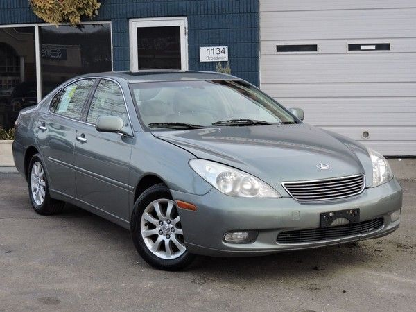 Lexus ES330 2004