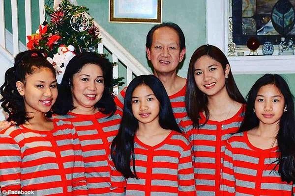 the victim family