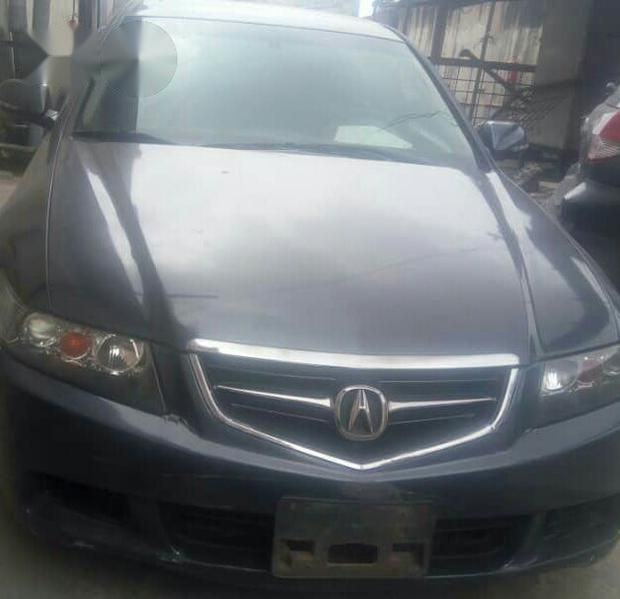 Acura RSX 2005 For Sale