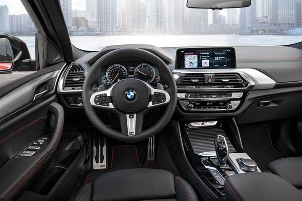 Bmw X4 X5 X6 Prices In Nigeria Naijauto Com