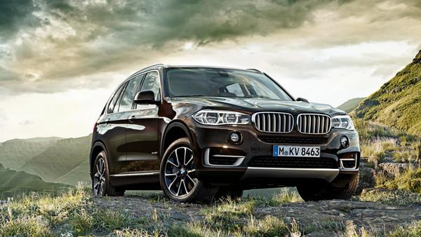 BMW X5 sporty look