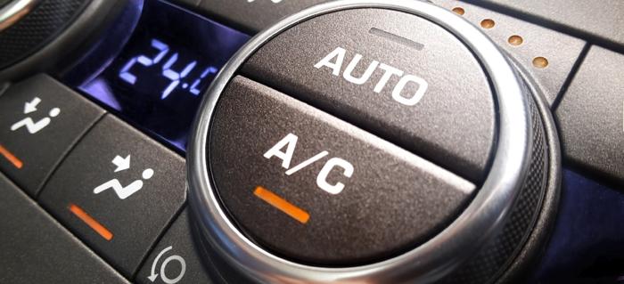 AC-system-on-car
