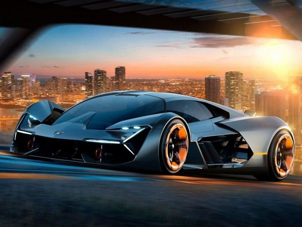 Lamborghini Prices In Nigeria Is It Luxury That Much Naijauto Com