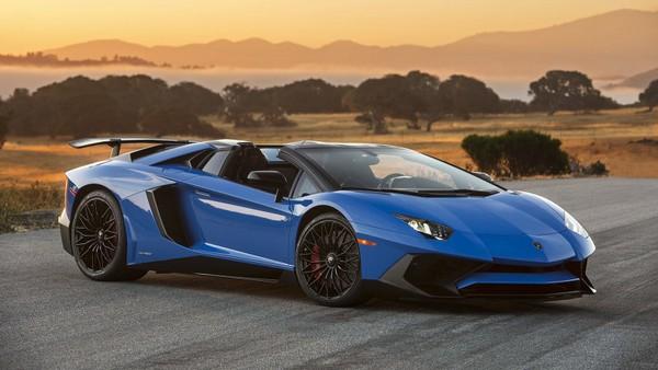 Lamborghini prices in Nigeria – Is it luxury that much