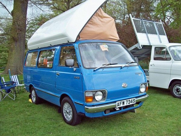 Latest Toyota Hiace Price In Nigeria 2019 Changes From A Child To