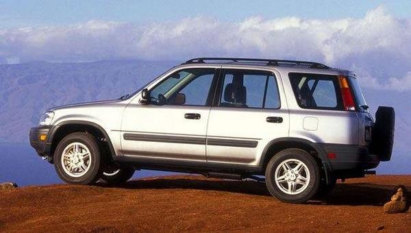 Honda CR-V first generation