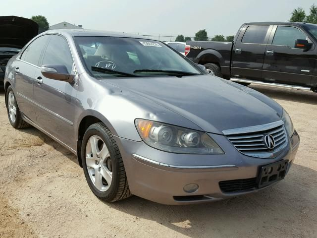 ACURA RL FOR SALE - 2005 acura rl for sale by owner