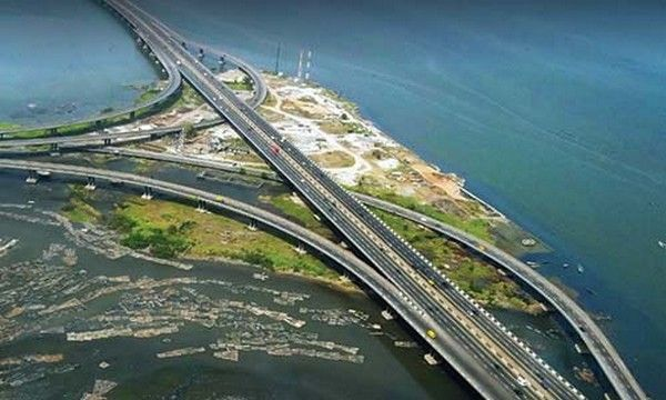 Third-Mainland-Bridge-in-a-satellite-picture