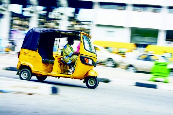 a-Nigerian-man-driving-a-keke-on-road