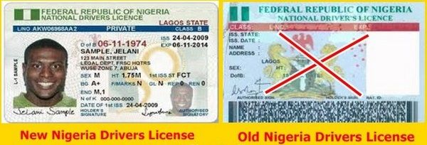 old-and-new-Nigerian-driving-license