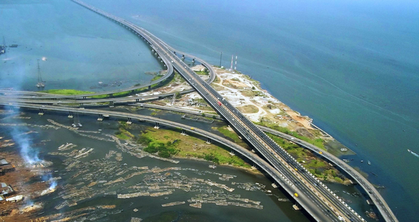 The Third Mainland Bridge