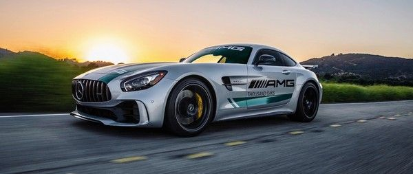 Image-of-a-Mercedes-Benz-motor-sport-car
