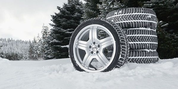 image-of-a-stack-of-winter-snow-tires