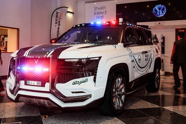 Full List Of Dubai Police Extravagant Cars Prices Of Most Popular Beasts Naijauto Com