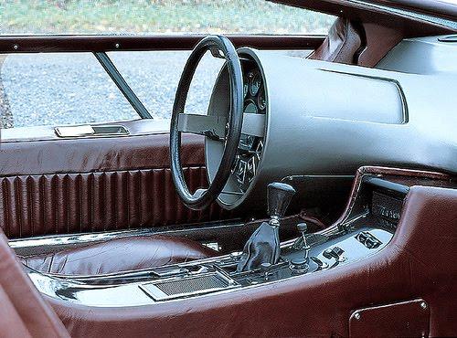 a-1972-Maserati-Boomerang-interior