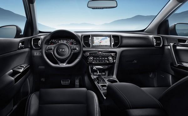 2018-Kia-Sportage-interior