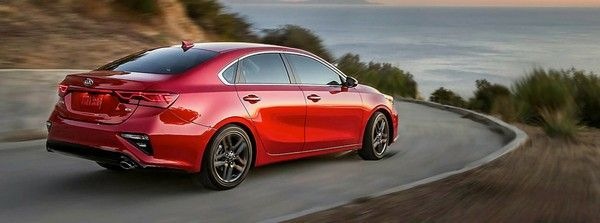 A-red-2019-Kia-Forte