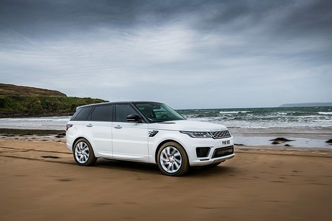 Range Rover price in Nigeria – Get the best deals and offers