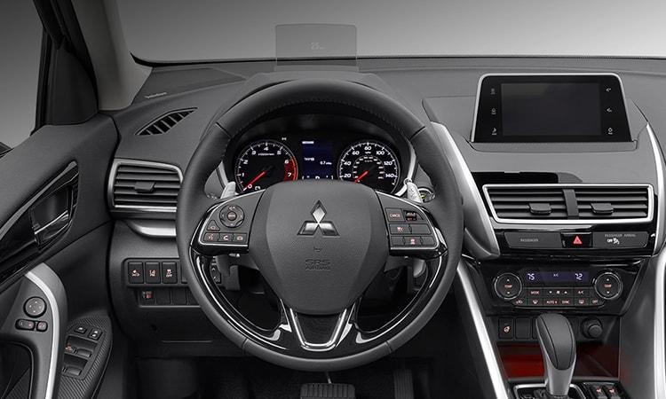 Mitsubishi-Eclipse-Cross-2018-interiors