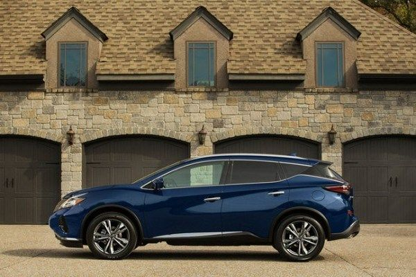 The-Nissan-Murano-2019-comes-packed-with-a-reviewed-safety