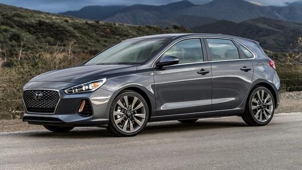 Hyundai Elantra price in Nigeria