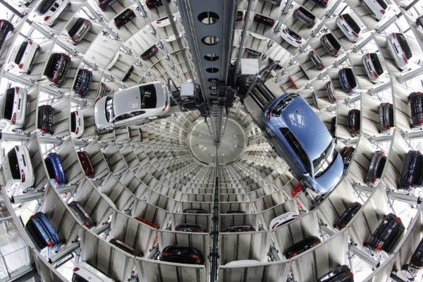 car-tower-from-inside