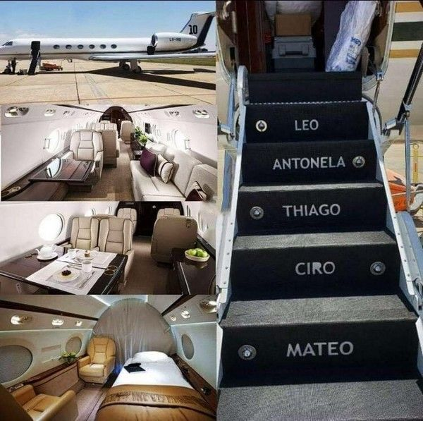 Messi's-private-jet-inside-and-outside