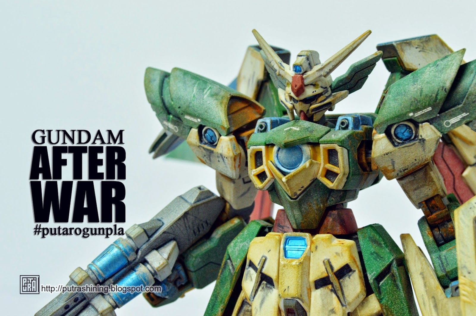 a-gundam-robot