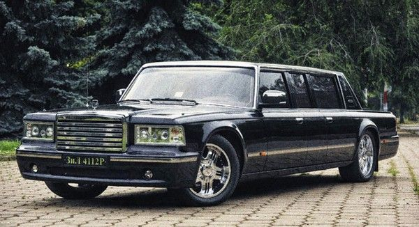 a-Zil-Limousine-of-Russian-presidents