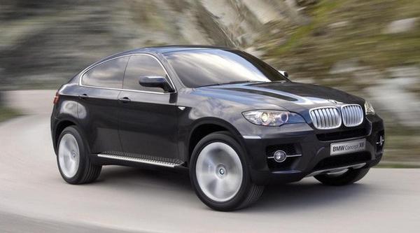 the-BMW-X6