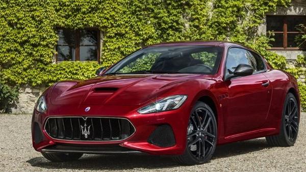 The-Maserati-GranTurismo