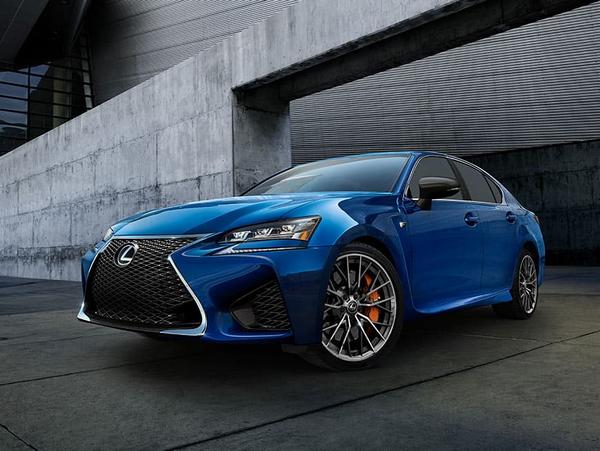 The-Lexus-GS-F