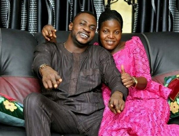 Odunlade-and-his-wife