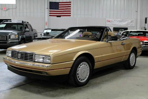 Cadillac-Allante