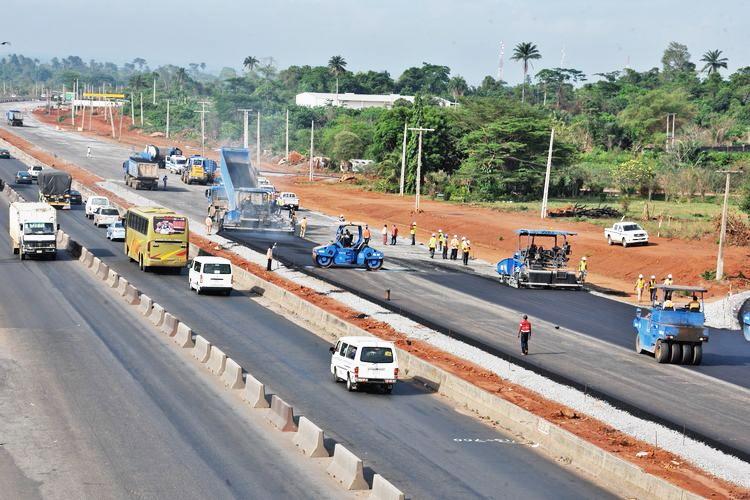 Ikorodu-highway