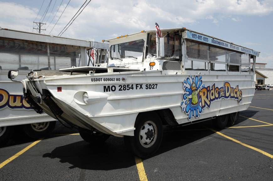 The-ride-the-duck-boat