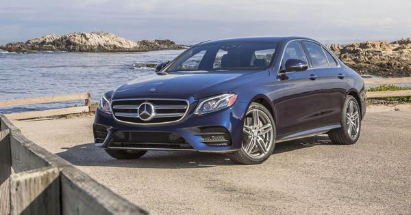 Mercedes-Benz-E300