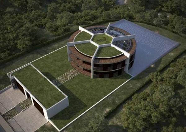One-Zero-Eco-House